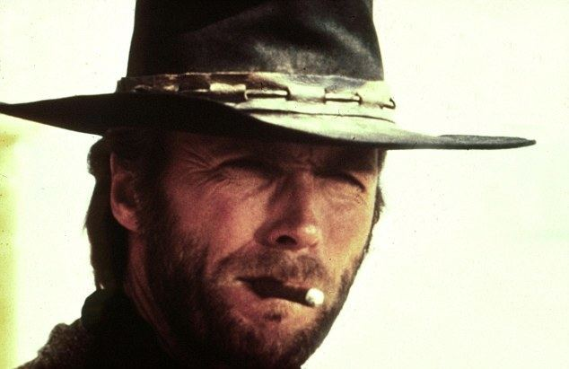 Clint Eastwood I want to be a leading man like my dad not some kid