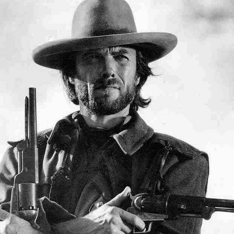Clint Eastwood Clint Eastwood ClintEastwood1v Twitter