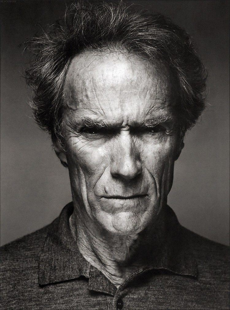 Clint Eastwood Clint Eastwood Top ten quotes for writers and filmmakers