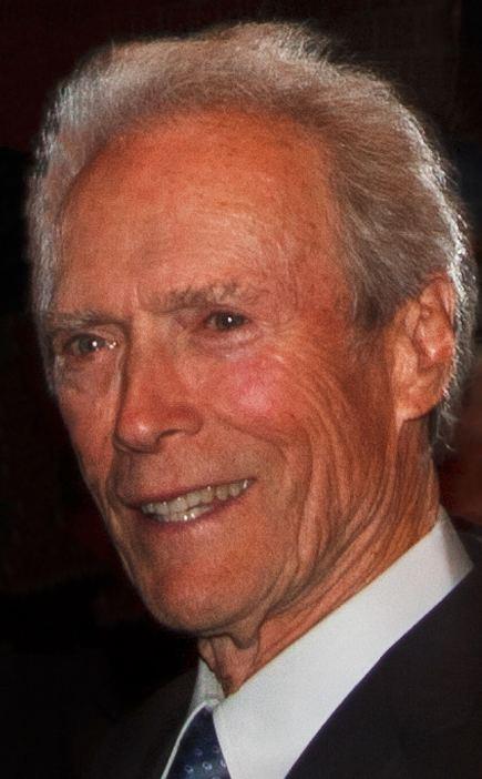 Clint Eastwood Clint Eastwood Wikipedia the free encyclopedia