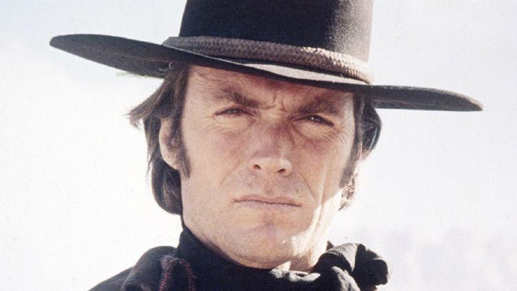 Clint Eastwood Clint Eastwood Actor Director Biographycom
