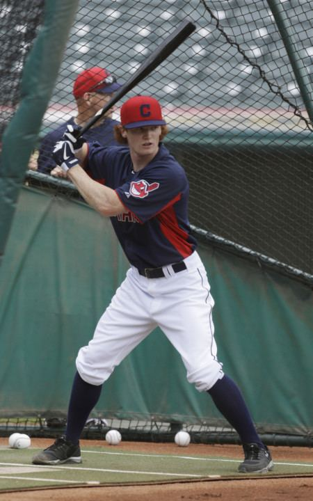 Clint Frazier Top draft pick Clint Frazier finds it tough to say goodbye