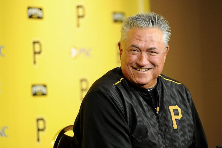 Clint Hurdle Ron Cook Once a draft bust Clint Hurdle has been pivotal as