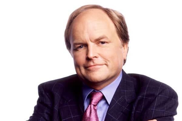 Clive Anderson Clive Anderson brings his hit improv show to the Fringe