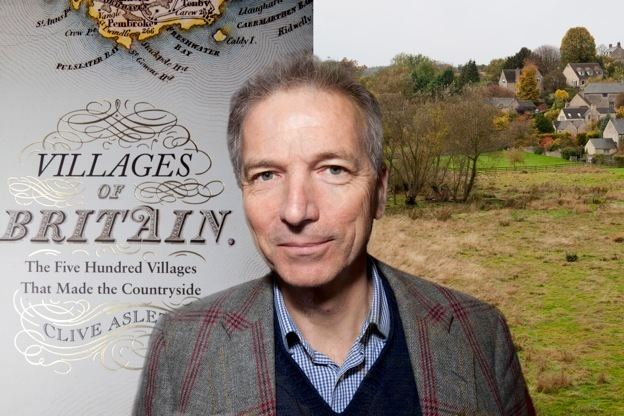Clive Aslet Village Hall Talks Wootton By Woodstock Oxfordshire