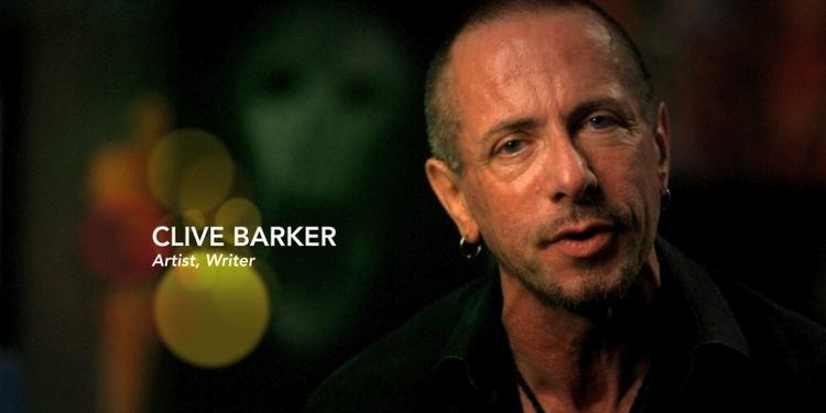 Clive Barker The Top Five Clive Barker Books Horror Novel Reviews