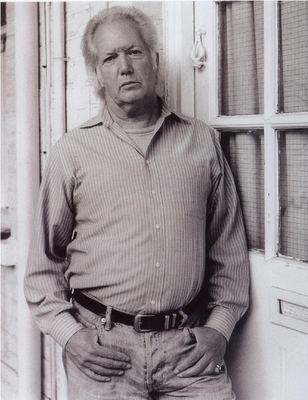 Clive Barker (artist)
