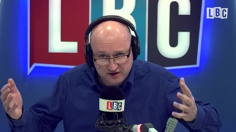 Clive Bull Clive Bulls Moments Of The Year LBC