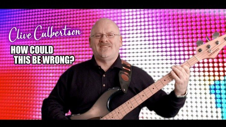 Clive Culbertson Clive Culbertson How Could This Be Wrong YouTube