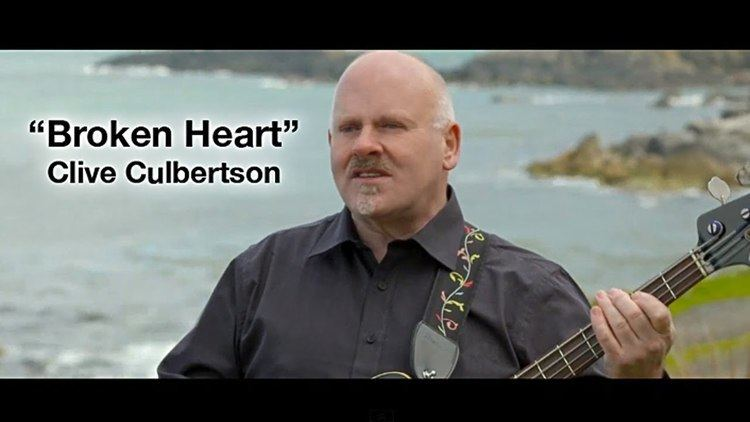 Clive Culbertson Clive Culbertson Broken Heart YouTube