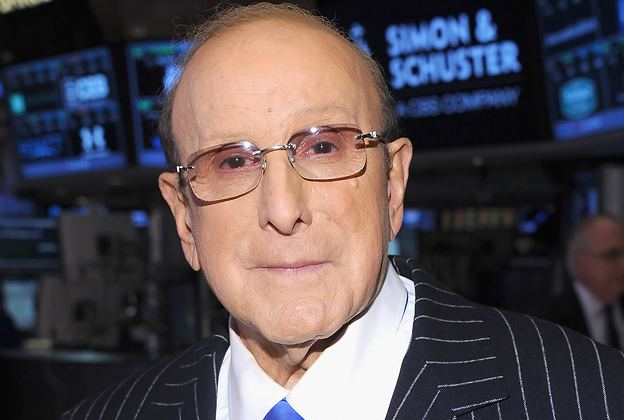 Clive Davis Six Things You Didn39t Know About Clive Davis Rolling Stone