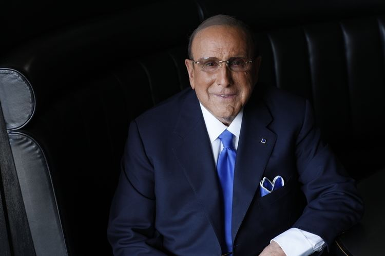 Clive Davis Music Legend Clive Davis39 Greatest Epiphany in Life as