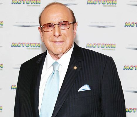 Clive Davis Clive Davis to Receive Vanguard Award at the 46th NAACP