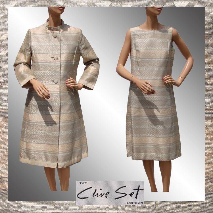 Clive Evans Fashion Designer Alchetron The Free Social Encyclopedia