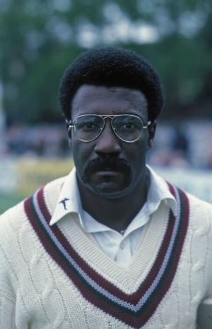 Clive Lloyd The mastermind behind West Indiess domination of world
