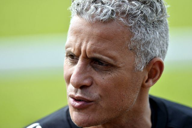Clive Middlemass Manager Keith Curle speaks of gratitude to Clive Middlemass as he