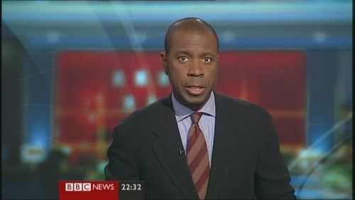 Clive Myrie Clive Myrie Biography amp Images