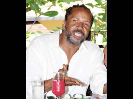 Clive Pringle Clive Pringle organises club at MXIII Entertainment Jamaica Gleaner