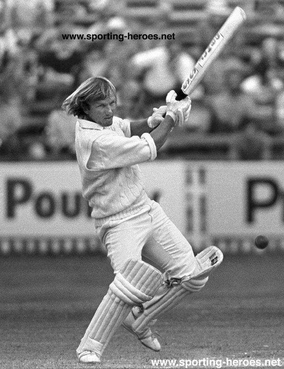Clive Radley (Cricketer)