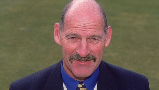 Clive Rice (Cricketer) family