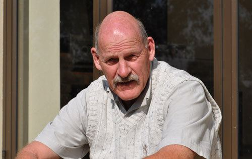 Clive Rice (Cricketer)