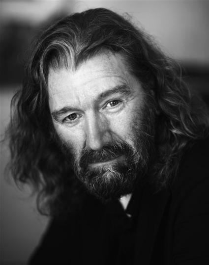 Clive Russell limehouse golem