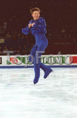Clive Shorten Topfoto Preview 0318239 CLIVE SHORTEN British Figure Skater