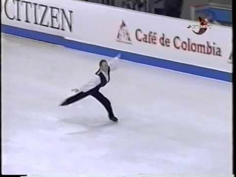 Clive Shorten Clive Shorten GRB 1999 European Championships LP YouTube