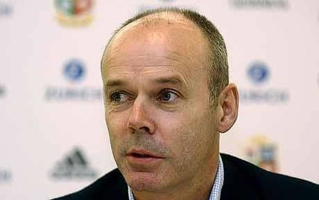 Clive Woodward Clive Woodward set to quit London 2012 role due to lack of