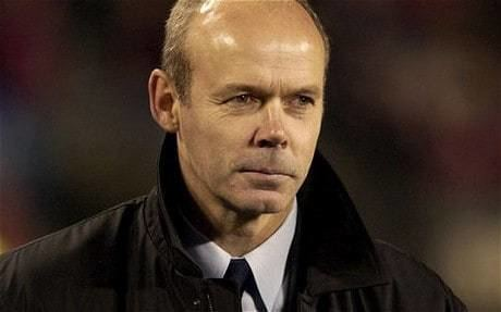 Clive Woodward Sir Clive Woodward rejects RFU how shambles at England39s