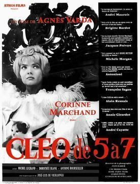 Cléo from 5 to 7 Clo from 5 to 7 Wikipedia