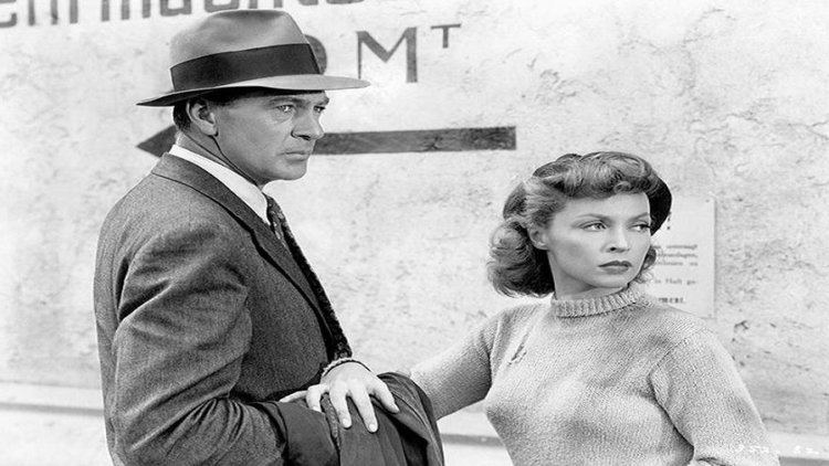 Cloak and Dagger (1946 film) Cloak and Dagger 12 1946 film noirspy Fritz Lang Gary Cooper