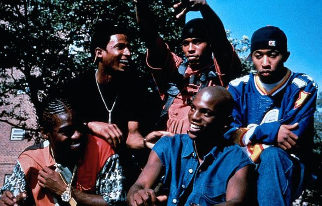 Clockers (film) Picture of Clockers