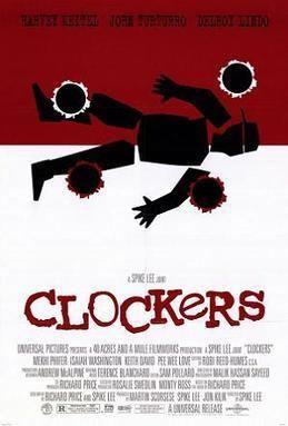 Clockers (film) Clockers film Wikipedia