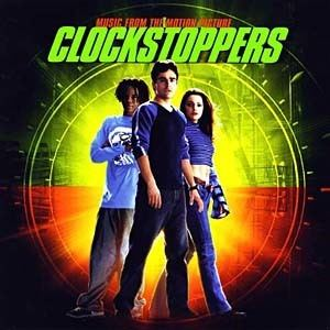 Clockstoppers Clockstoppers Soundtrack details SoundtrackCollectorcom