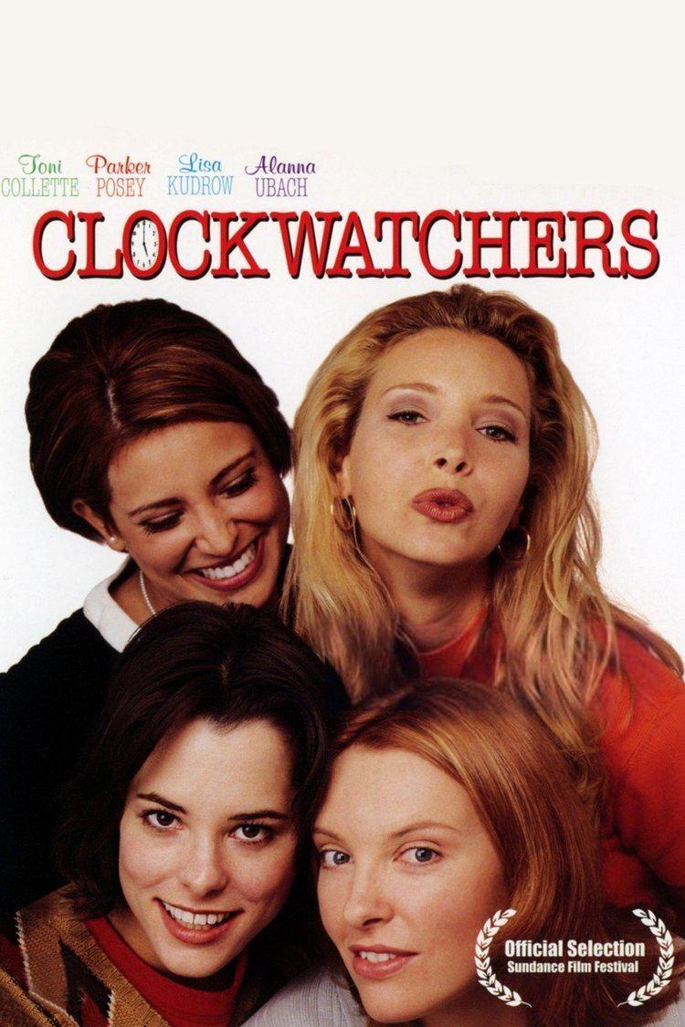 Clockwatchers wwwgstaticcomtvthumbdvdboxart18977p18977d