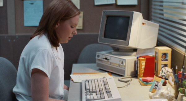 Clockwatchers Photoboothnet Photobooths in Movies Clockwatchers