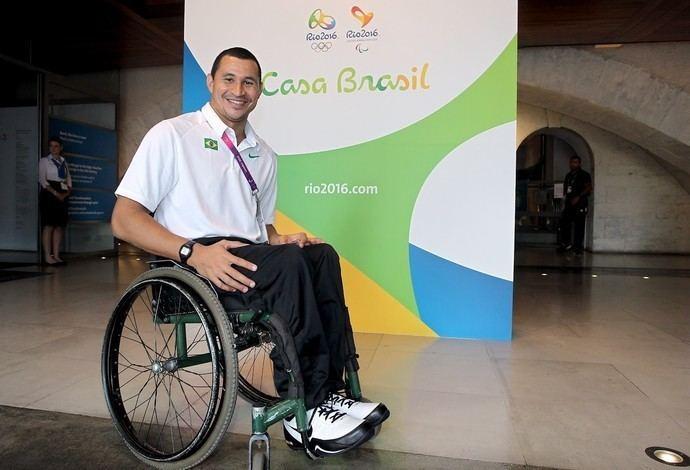 Clodoaldo Silva Nadador Clodoaldo Silva sonha com despedida dourada nos Jogos do Rio