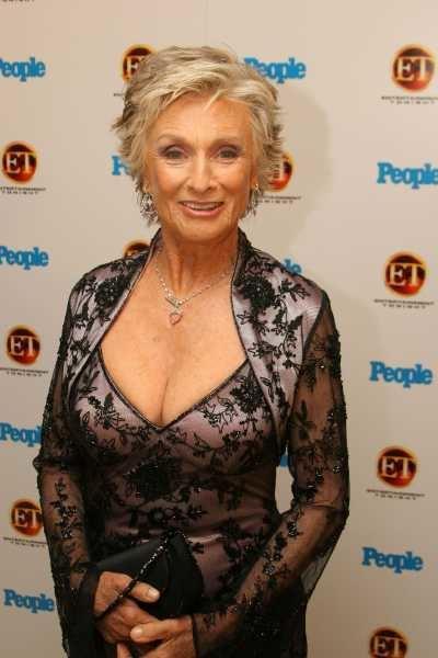 Cloris Leachman Frau Blucher Cue Horses Happy Birthday Cloris Leachman