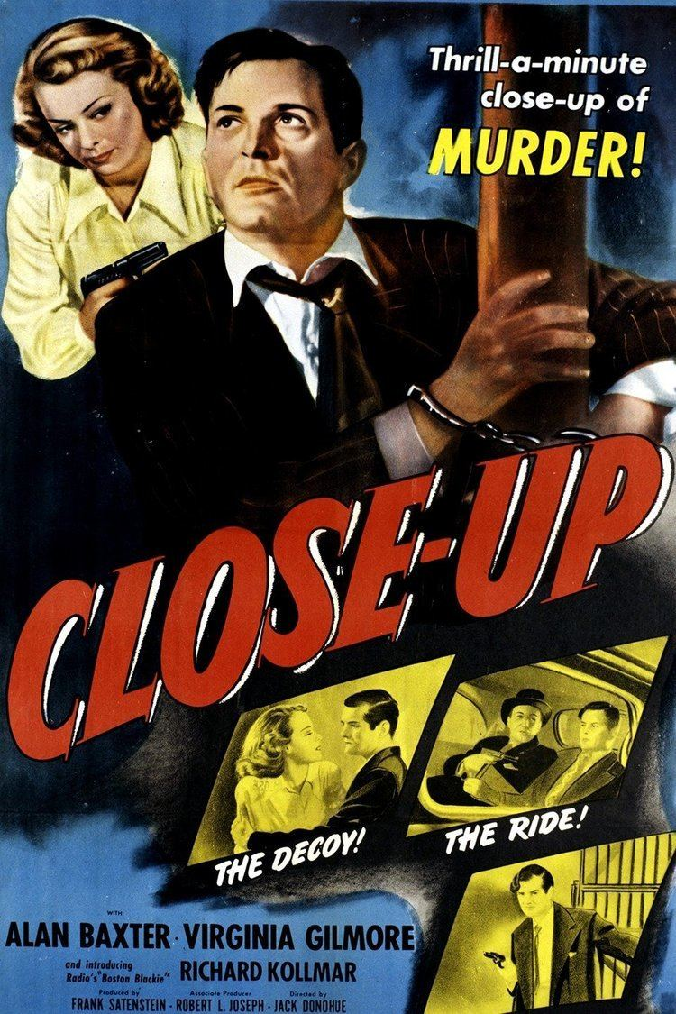 Close-Up (1948 film) wwwgstaticcomtvthumbmovieposters91059p91059