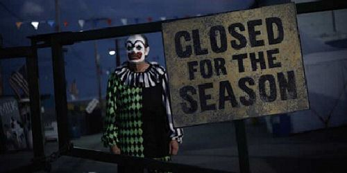 Closed for the Season Closed for the Season and It Should Stay That Way PopMatters