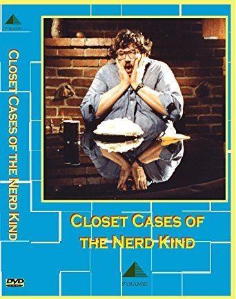Closet Cases of the Nerd Kind Amazoncom Closet Cases of the Nerd Kind Various Rick and Ann