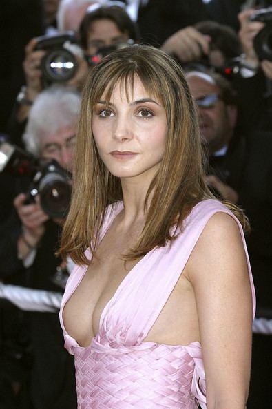 Clotilde Courau Clotilde Courau Photos Cannes Film Festival 39Mystic