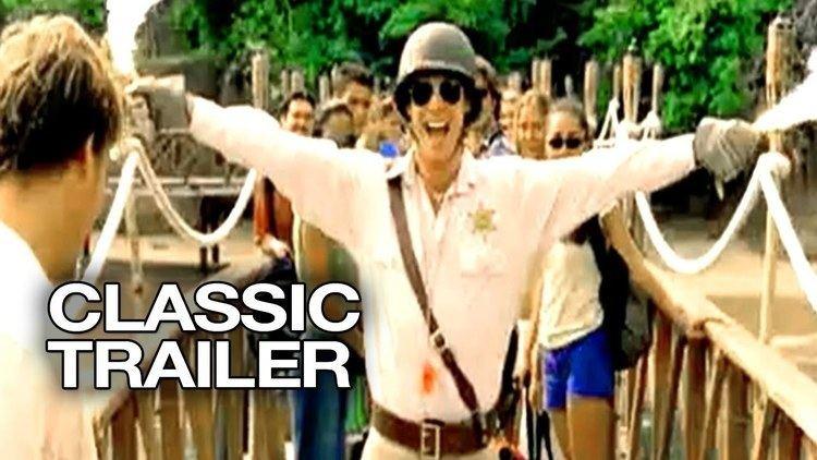 Club Dread Club Dread 2004 Official Trailer 1 Comedy Movie HD YouTube