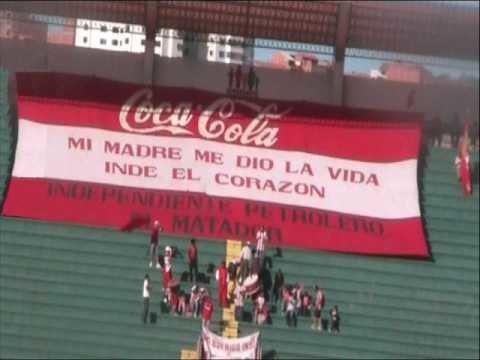 Club Independiente Petrolero BARRA BRAVA CLUB INDEPENDIENTE PETROLERO SucreBolivia YouTube