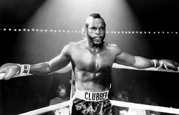 Clubber Lang Rocky Clubber Lang and How To Get Ready to be a KickAss