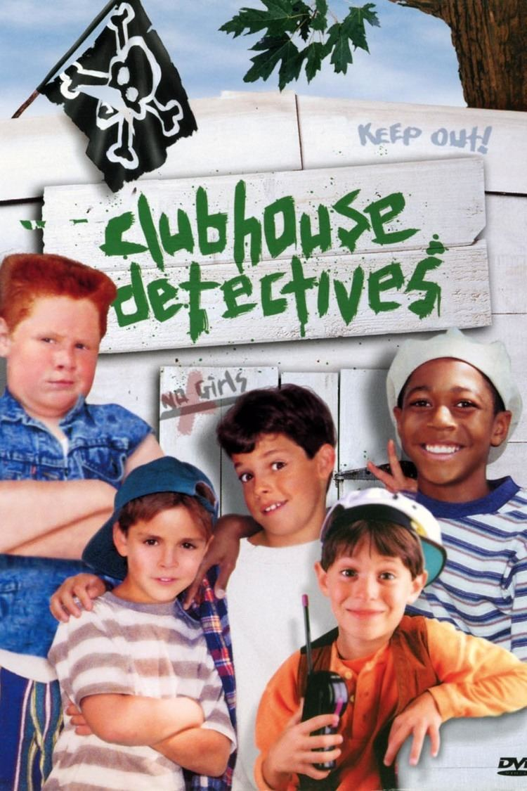 Clubhouse Detectives wwwgstaticcomtvthumbdvdboxart19417p19417d