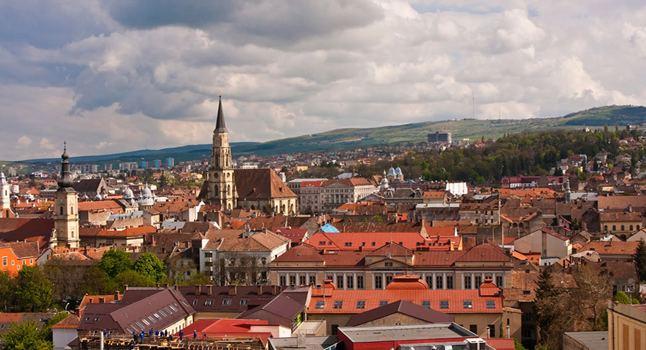Cluj Napoca Cluj Napoca