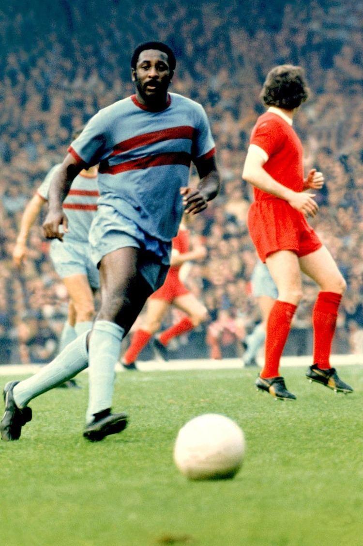 Clyde Best 10 Brilliant Photos Of West Ham Legend Clyde Best Who