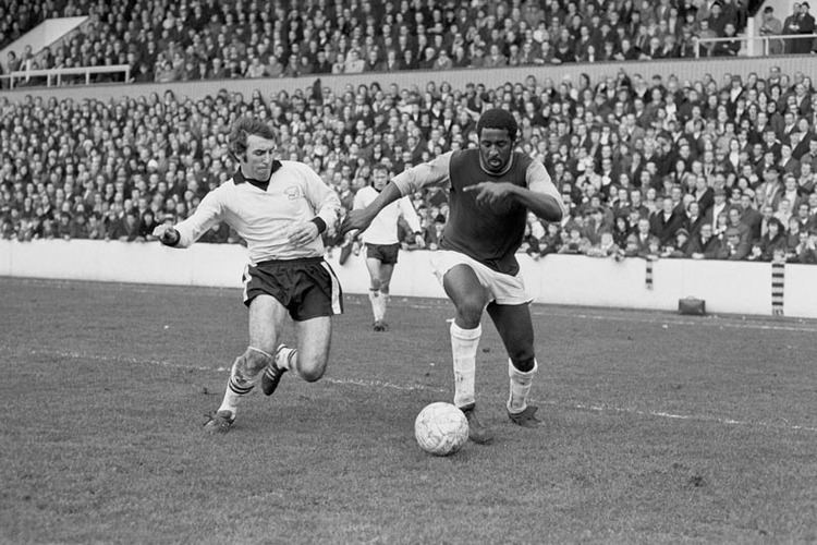 Clyde Best 10 Brilliant Photos Of West Ham Legend Clyde Best Who